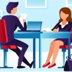 Dicas para uma boa entrevista de emprego