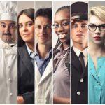As profissões mais Valorizadas em 2020